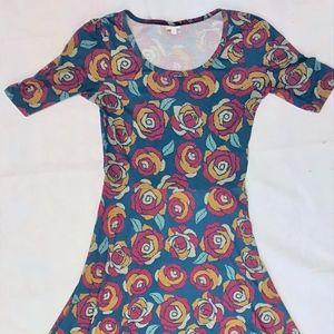 LuLaRoe Dresses - LuLaRoe Ana, Large